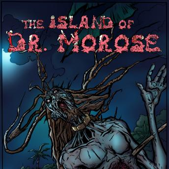 Island of Dr. Morose, Mike Gagnon