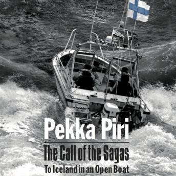 Call of the Sagas, Pekka Piri