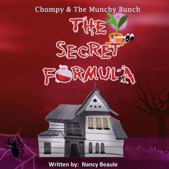 Secret Formula, Nancy Beaule