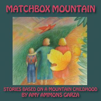 Matchbox Mountain, Amy Ammons Garza   (Violet Amy Ammons)