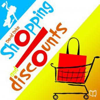 Shopping and Discounts