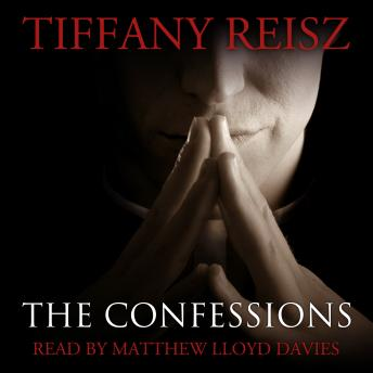 Confessions: An Original Sinners Collection, Tiffany Reisz