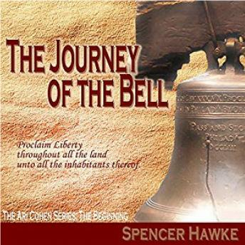 Journey of the Bell, Spencer Hawke