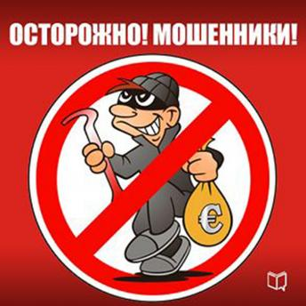 Watch out! Fraudsters! [Russian Edition], Pavel Kapustin