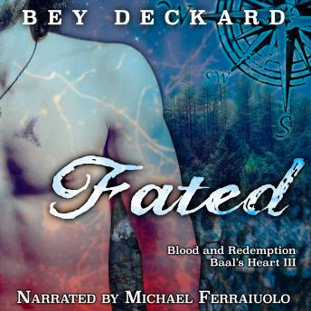 Fated: Blood and Redemption, Baal's Heart Vol. 3