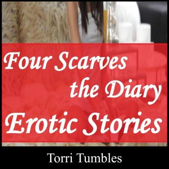Four Scarves the Diary Erotic Stories