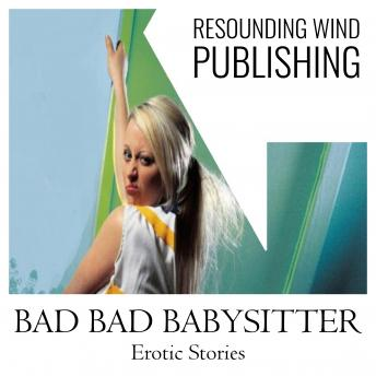 Bad Bad Babysitter Erotic Stories, Torri Tumbles