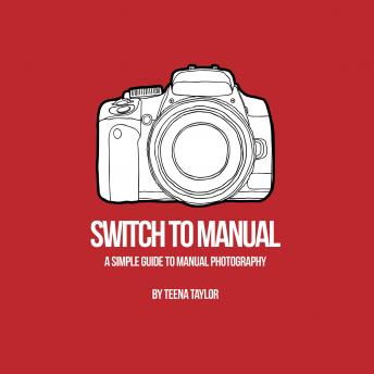 Switch To Manual, Teena Taylor