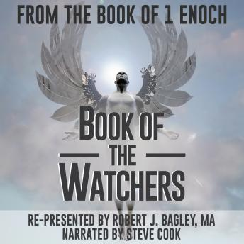 From The Book of 1 Enoch: Book of The Watchers