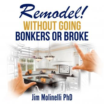 Download Remodel Without Going Bonkers or Broke by Jim Molinelli