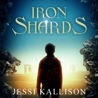Iron Shards, Jessi Kallison