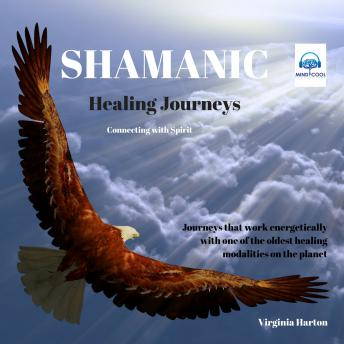 Shamanic, Virginia Harton