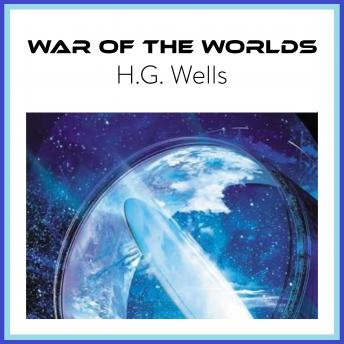 Download War Of The Worlds With Star Trek Cast by H.G. Wells