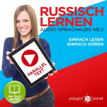 Learn language german easy reader