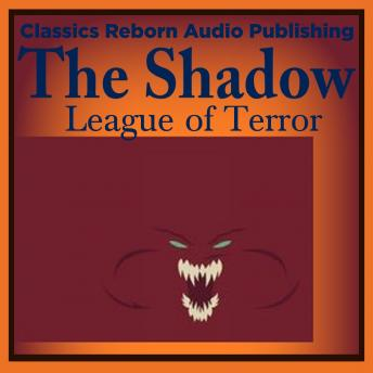 Action & Aventure: The Shadow - League of Terror