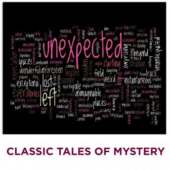 The Unexpected: Mystery Story