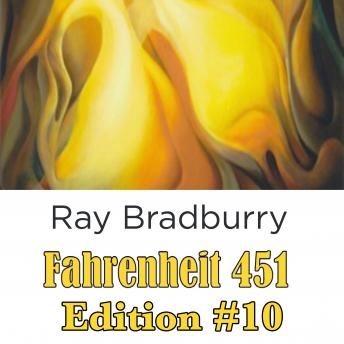 Download Fahrenheit 451 Edition #10 by Ray D. Bradbury