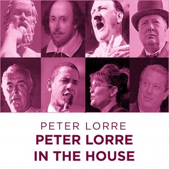 Peter Lorre In The House