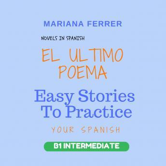 Novels in Spanish: EL Ultimo Poema