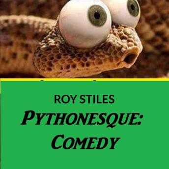 Download Pythonesque: Comedy by Roy Stiles