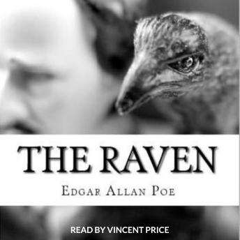 Download Raven (Edgar Allen Poe) Read by Vincent Price by Edgar Allen Poe