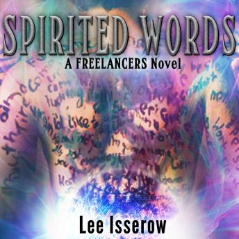 Spirited Words, Lee Isserow