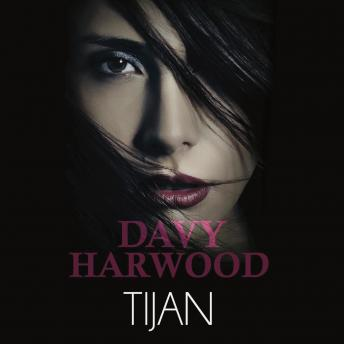 Davy Harwood: The Immortal Prophecy Book 1, Tijan