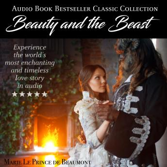 Beauty and the Beast: Audio Book Bestseller Classics Collection