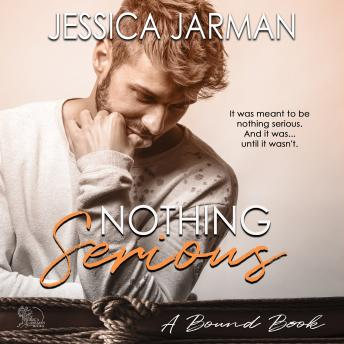 Download Nothing Serious by Jessica Jarman