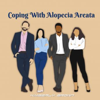 Download Coping With Alopecia Areata by Kimberly Brown