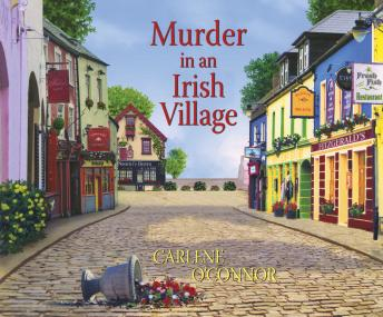 Murder in an Irish Village, Carlene O\'Connor
