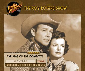 Roy Rogers, Volume 1, Various Authors
