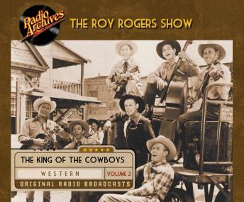 Roy Rogers, Volume 2, Various Authors
