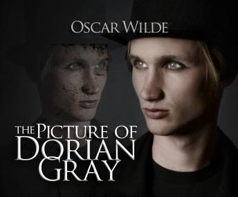 Picture of Dorian Gray, Oscar Wilde