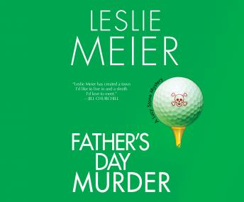 Father's Day Murder: A Lucy Stone Mystery