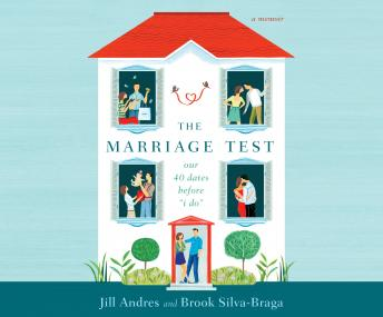 Marriage Test, Jill Andres