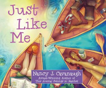 Just Like Me, Nancy Cavanaugh