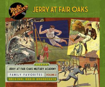 Jerry at Fair Oaks, Volume 2, Various