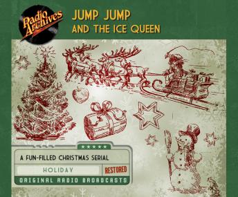 Jump Jump and the Ice Queen, Various