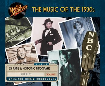 Music of the 1930s, Volume 1, Various