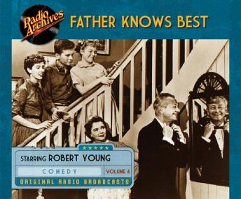 Father Knows Best, Volume 4, Robert Young