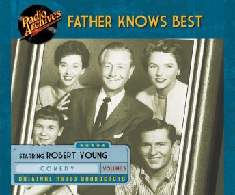 Father Knows Best, Volume 5, Robert Young