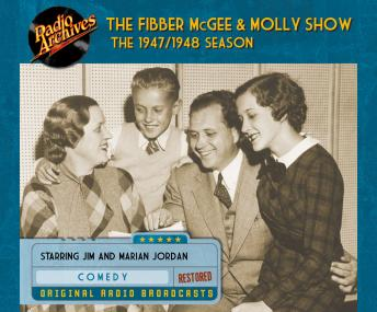 Fibber McGee and Molly Show: The 1947/1948 Season