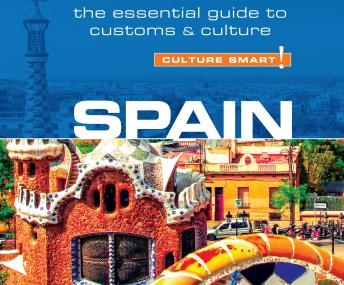 Spain - Culture Smart!, Belen Aguado Viguer
