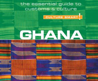 Download Ghana - Culture Smart! by Ian Utley