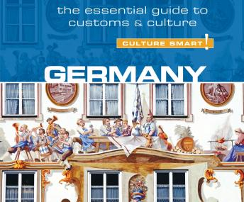 Download Germany - Culture Smart! by Barry Tomalin