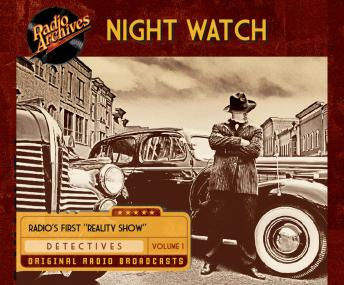 Night Watch, Volume 1, Various