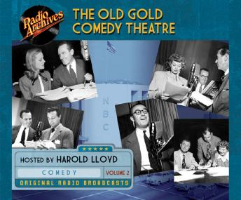 Old Gold Comedy Theatre, Volume 2, Various