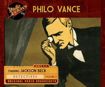 Philo Vance, Volume 2, Various