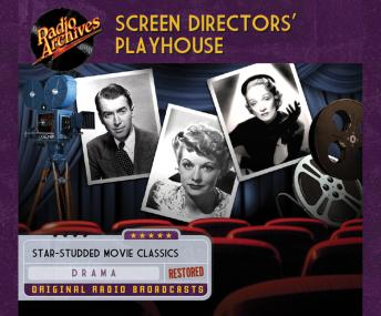 Screen Directors' Playhouse, Various